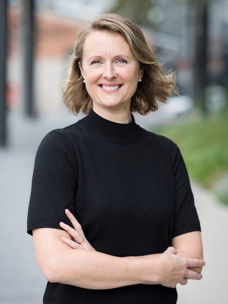 Gunilla Svanfeldt Uppsala Teknisk skribent