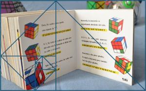 Hacks för Rubiks kub